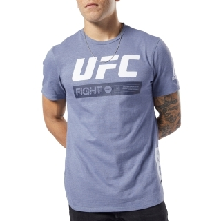 UFC FIGHT WEEK Tシャツ