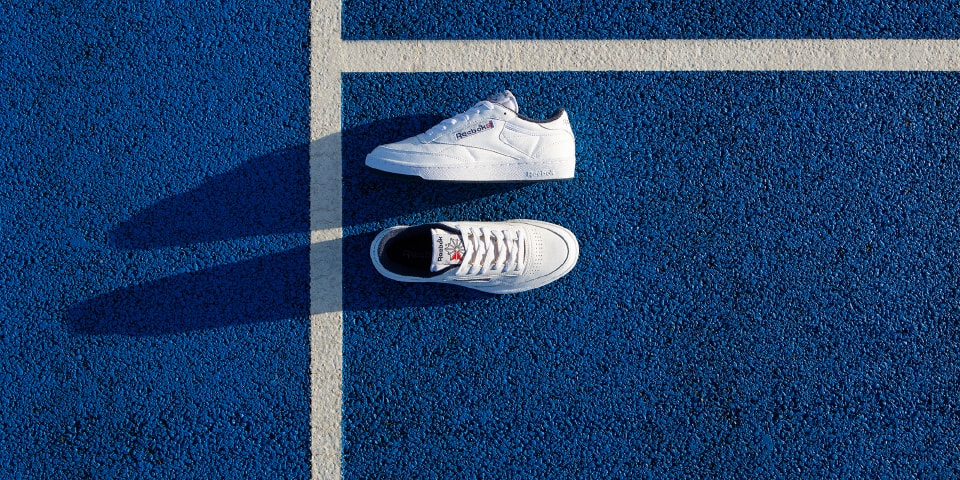 Reebok CLUB C - 35th ANNIVERSARY