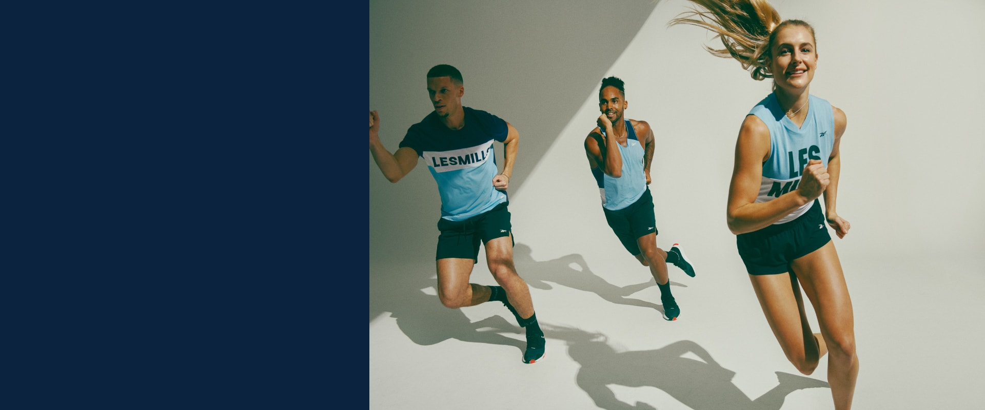 LESMILLS SPECIAL CAMPAIGN