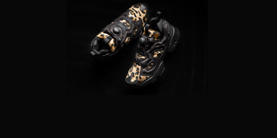 "INSTAPUMP FURY ""ANIMAL PACK"""