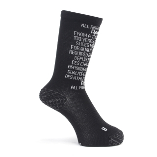 クルーソックス [CL GRAPHIC CREW SOCK]