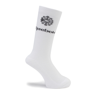 クルーソックス [CL ICONIC TAPING SOCK]