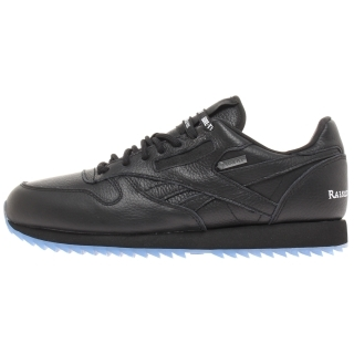 【2018春夏】【Reebok CLASSIC×Raised by Wolves】クラシックレザー [CL LEATHER RIPPLE GTX RBW]