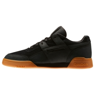 【Reebok CLASSIC×The Hundreds】 ワークアウトプラス [WORKOUT PLUS TH]