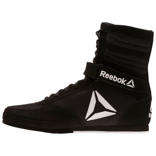 REEBOK BOXING BOOT- BUCK