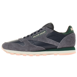 【Reebok CLASSIC×BRAIN DEAD】クラシックレザー [CL LEATHER BD]