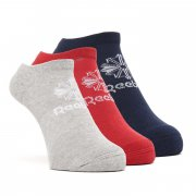 3Pソックス [CL FO NO SHOW SOCK 3P]
