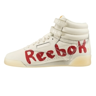 【Reebok CLASSIC×The Animals Observatory】フリースタイル グラフィック TAO x Reebok