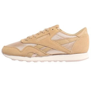 【Reebok CLASSIC×BEAUTY&YOUTH】クラシックナイロン [CL NYLON BY]