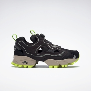 インスタポンプフューリー / InstaPump Fury Trail Shroud Shoes