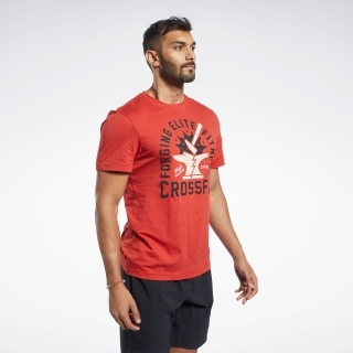 リーボック CrossFit アンビル Tシャツ / Reebok CrossFit Anvil Tee