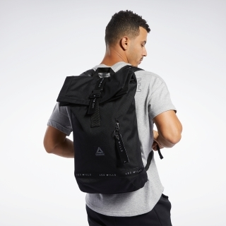 LES MILLS(R) バックパック[LES MILLS(R) Backpack]