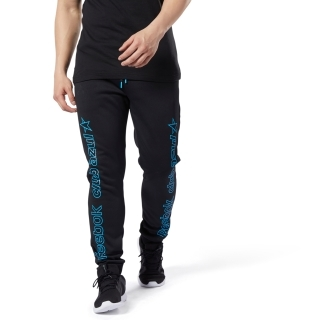 AZUL x Reebok Fleece Pants