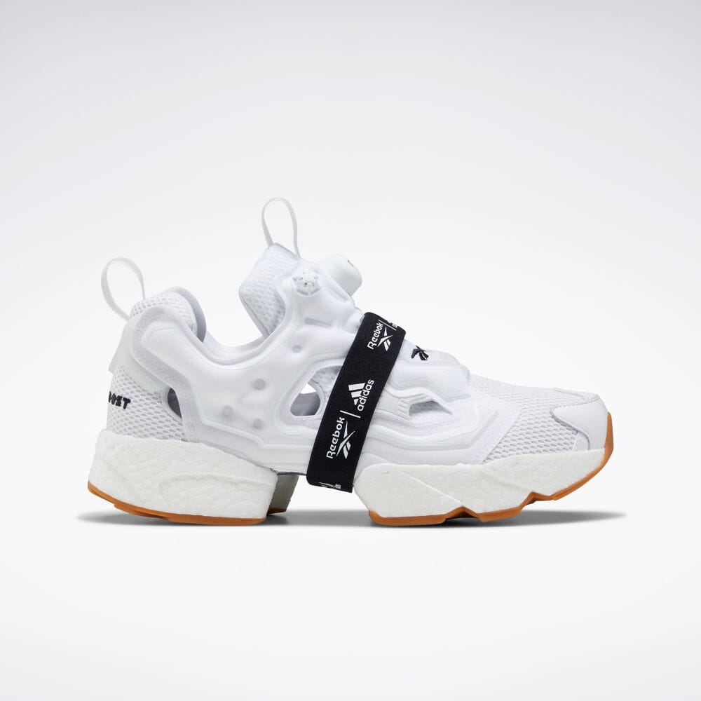 "Reebok公式通販】INSTAPUMP FURY BOOST ""TRICOLOR"" /インスタポンプ ..."