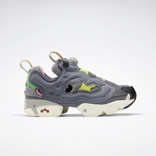 【Reebok x Tom & Jerry】インスタポンプ フューリー / Instapump Fury OG Shoes
