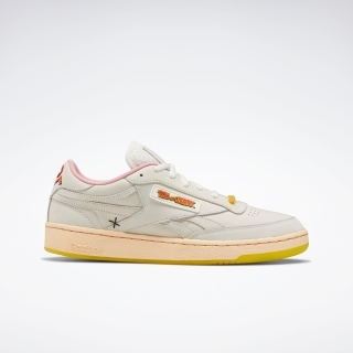 【Reebok x Tom & Jerry】リーボック クラブ シー / Reebok Club C Revenge Shoes