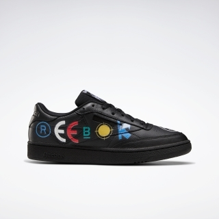 【Reebok DESIGNED by BlackEyePatch】クラブ シー / Club C 85 Shoes