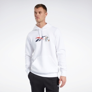 【Reebok x Tom & Jerry】トム アンド ジェリー フーディー / Tom and Jerry Hoodie
