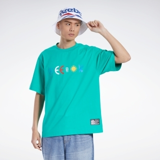 【Reebok DESIGNED by BlackEyePatch】クラシックス Tシャツ / Classics Tee