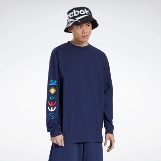 【Reebok DESIGNED by BlackEyePatch】Tシャツ / Tee