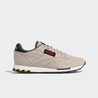 【Reebok x Ghostbusters】ゴーストバスターズ クラシック レザー / Ghostbusters Classic Leather Shoes