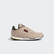 【Reebok CLASSIC x Ghostbusters】ゴーストバスターズ クラシック レザー / Ghostbusters Classic Leather PS Shoes