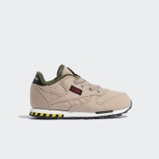 【Reebok CLASSIC x Ghostbusters】ゴーストバスターズ クラシック レザー / Ghostbusters Classic Leather TD Shoes