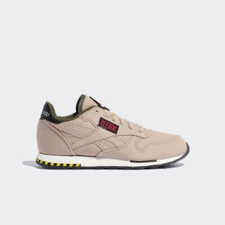 【Reebok CLASSIC x Ghostbusters】ゴーストバスターズ クラシック レザー GS / Ghostbusters Classic Leather GS Shoes