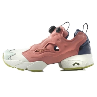 【Reebok CLASSIC×FACE STOCKHOLM】インスタポンプ フューリー [INSTAPUMP FURY FACE]